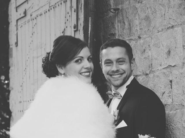 Le mariage de Fabien et Audrey à Beuvrages, Nord 4