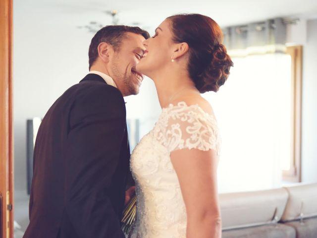 Le mariage de Fabien et Audrey à Beuvrages, Nord 15