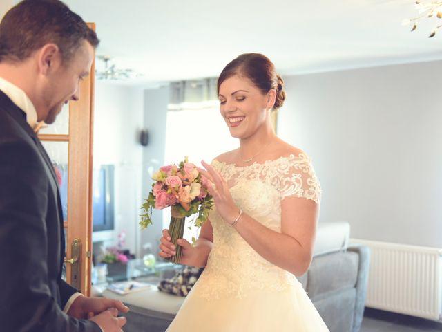 Le mariage de Fabien et Audrey à Beuvrages, Nord 16