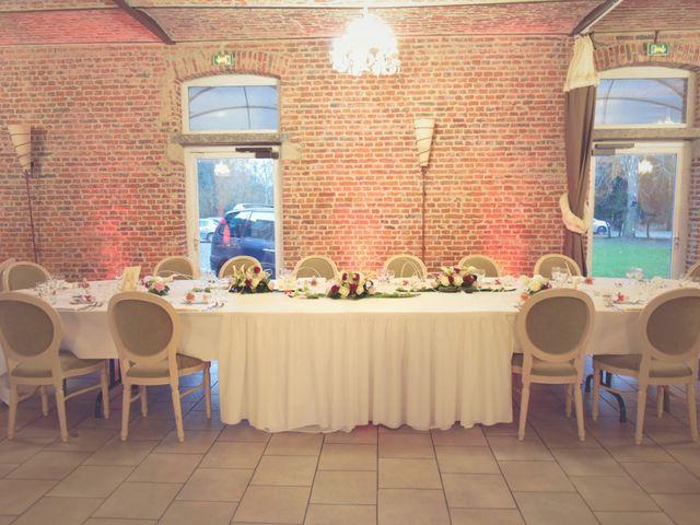Le mariage de Fabien et Audrey à Beuvrages, Nord 23