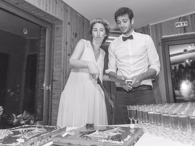 Le mariage de David et Maria à Saint-Denis-d'Orques, Sarthe 43