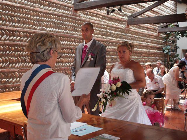Le mariage de Grégory et Mélanie à Carbonne, Haute-Garonne 18