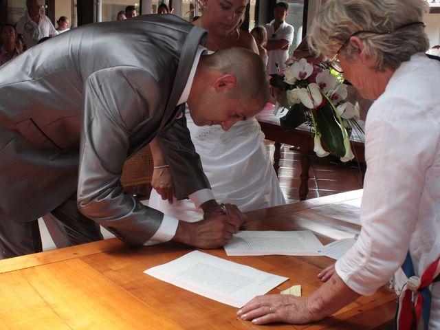 Le mariage de Grégory et Mélanie à Carbonne, Haute-Garonne 21