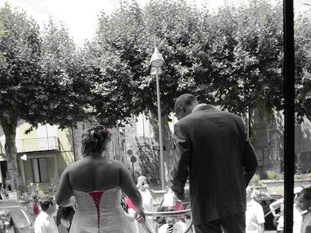 Le mariage de Grégory et Mélanie à Carbonne, Haute-Garonne 26