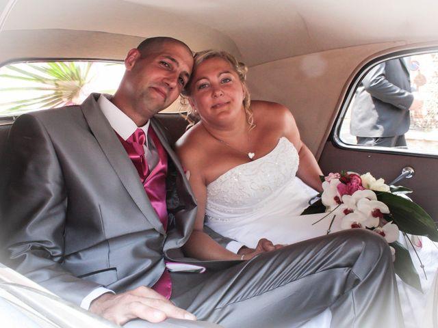 Le mariage de Grégory et Mélanie à Carbonne, Haute-Garonne 30