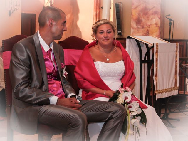 Le mariage de Grégory et Mélanie à Carbonne, Haute-Garonne 33