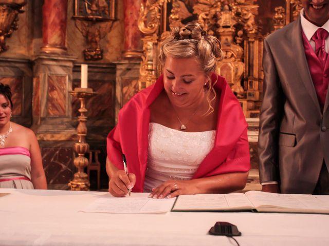 Le mariage de Grégory et Mélanie à Carbonne, Haute-Garonne 37
