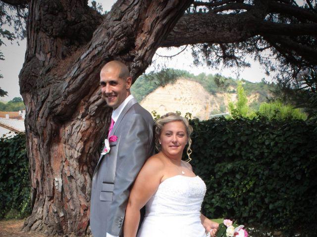 Le mariage de Grégory et Mélanie à Carbonne, Haute-Garonne 45