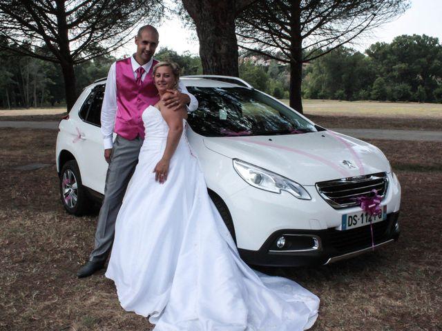 Le mariage de Grégory et Mélanie à Carbonne, Haute-Garonne 67