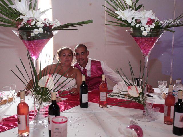 Le mariage de Grégory et Mélanie à Carbonne, Haute-Garonne 68
