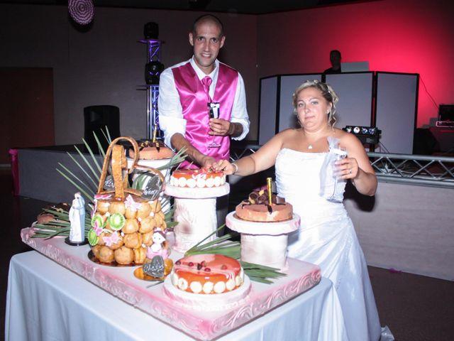 Le mariage de Grégory et Mélanie à Carbonne, Haute-Garonne 75