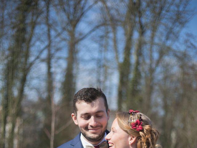 Le mariage de Antoine et Canelle à Marquette-lez-Lille, Nord 6