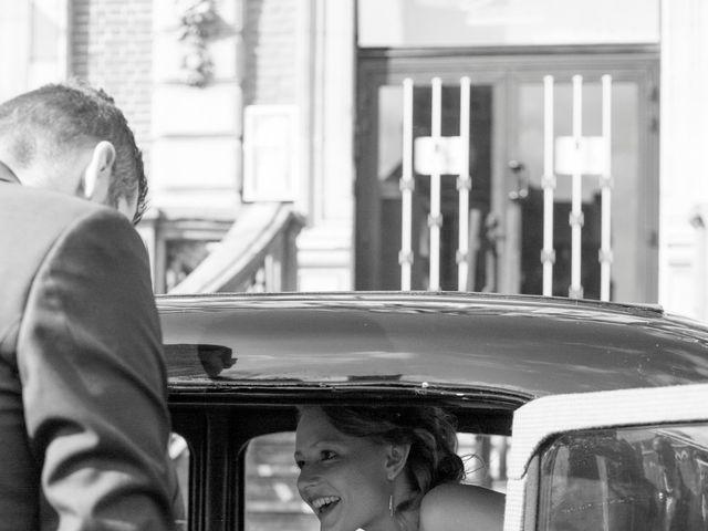 Le mariage de Antoine et Canelle à Marquette-lez-Lille, Nord 1