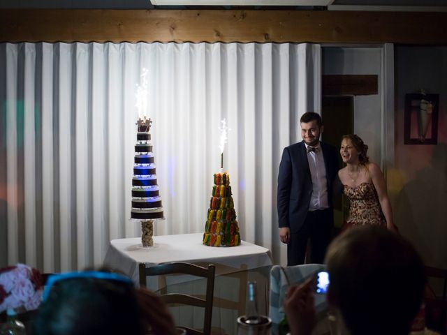 Le mariage de Antoine et Canelle à Marquette-lez-Lille, Nord 12