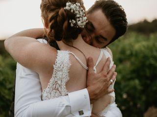 Le mariage de Mylène et Guillaume 2