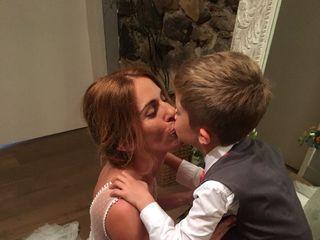 Le mariage de Julie  et Bertrand  1