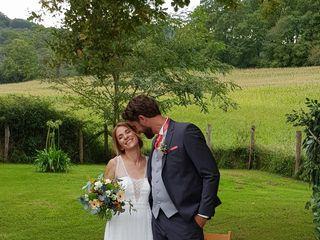 Le mariage de Julie  et Bertrand  3