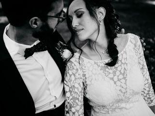 Le mariage de Charline et Fabien