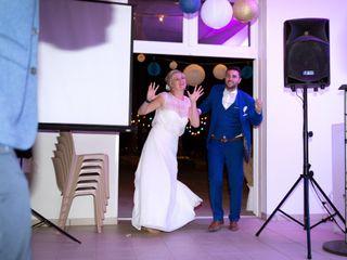 Le mariage de Barbara et Mickael 3