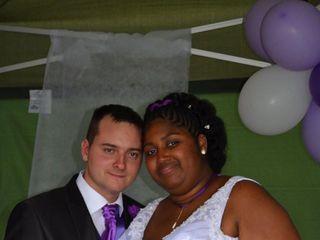 Le mariage de Jessica et Emmanuel 2