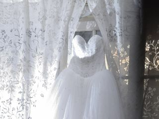 Le mariage de Baya et Walid 1