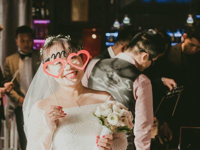 Le mariage de Binh et Thuy à Rueil-Malmaison, Hauts-de-Seine 23