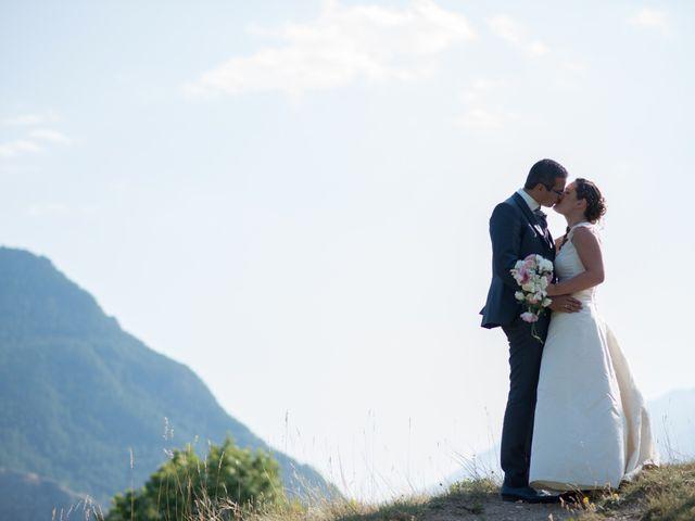 Le mariage de Arnaud et Aurélie à Le Monêtier-les-Bains, Hautes-Alpes 3