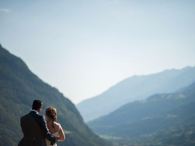 Le mariage de Arnaud et Aurélie à Le Monêtier-les-Bains, Hautes-Alpes 5