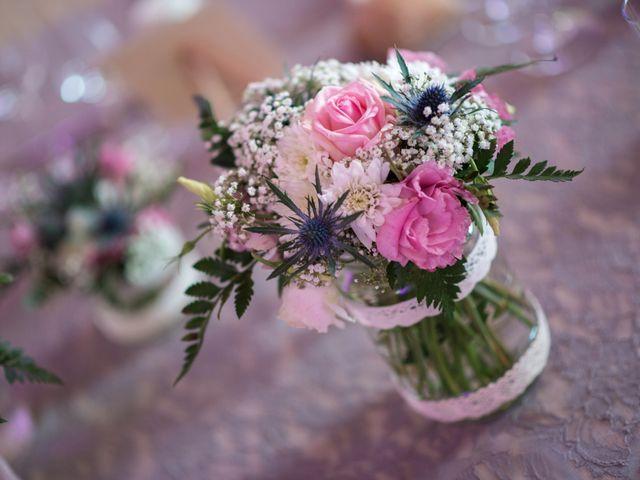 Le mariage de Arnaud et Aurélie à Le Monêtier-les-Bains, Hautes-Alpes 6