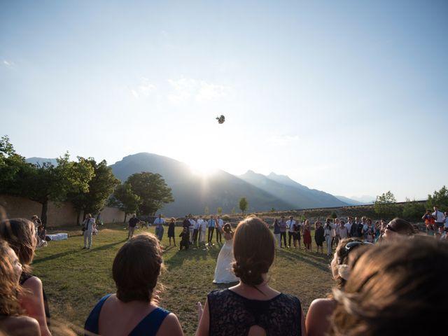 Le mariage de Arnaud et Aurélie à Le Monêtier-les-Bains, Hautes-Alpes 13