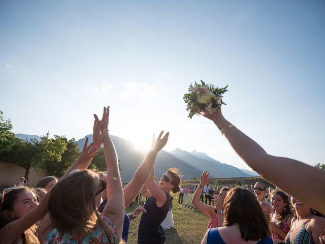 Le mariage de Arnaud et Aurélie à Le Monêtier-les-Bains, Hautes-Alpes 14