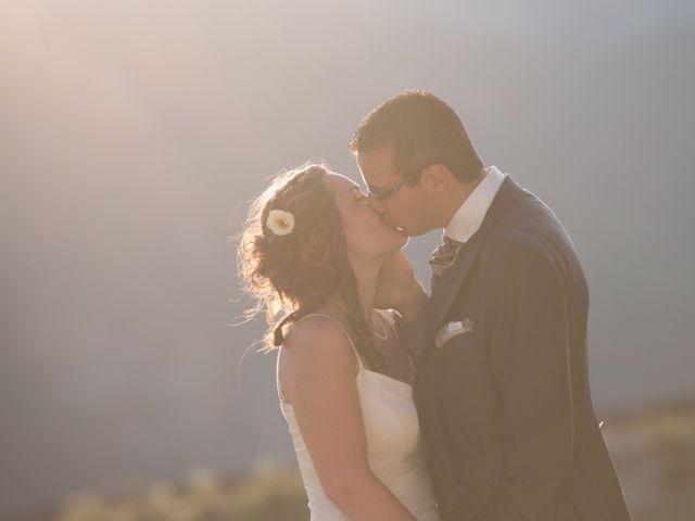 Le mariage de Arnaud et Aurélie à Le Monêtier-les-Bains, Hautes-Alpes 15
