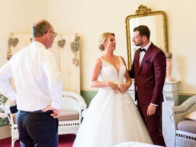 Le mariage de Alexandre et Floriane à Bornel, Oise 19