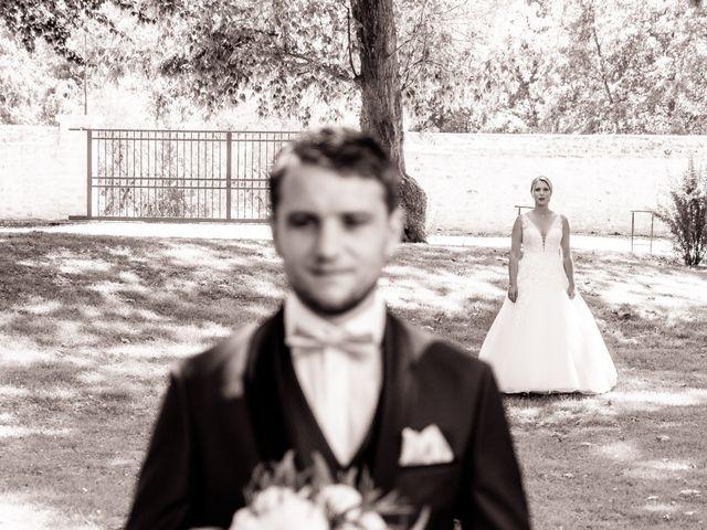 Le mariage de Alexandre et Floriane à Bornel, Oise 21