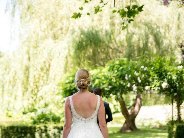 Le mariage de Alexandre et Floriane à Bornel, Oise 22