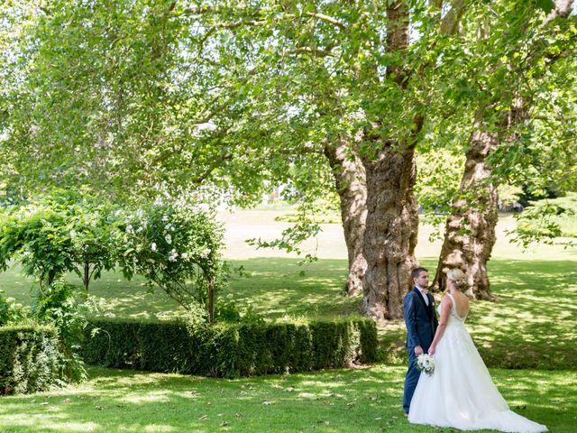 Le mariage de Alexandre et Floriane à Bornel, Oise 24