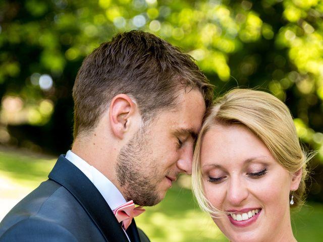 Le mariage de Alexandre et Floriane à Bornel, Oise 26