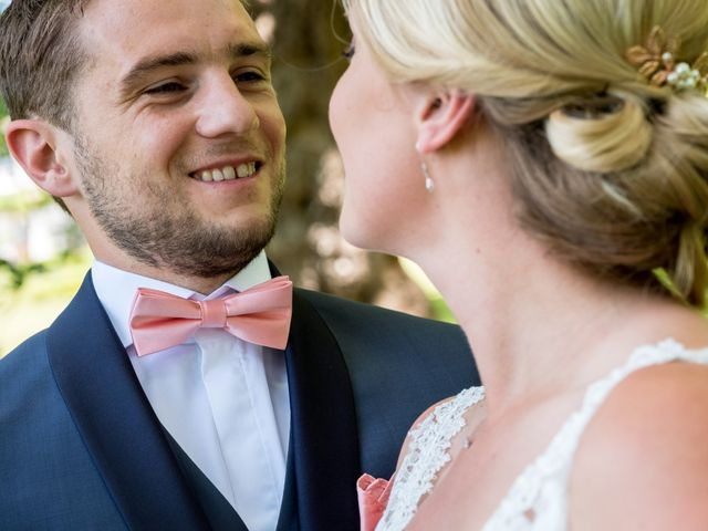 Le mariage de Alexandre et Floriane à Bornel, Oise 27