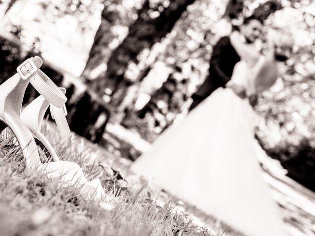 Le mariage de Alexandre et Floriane à Bornel, Oise 30