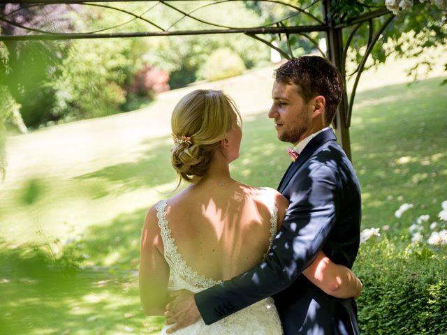 Le mariage de Alexandre et Floriane à Bornel, Oise 33