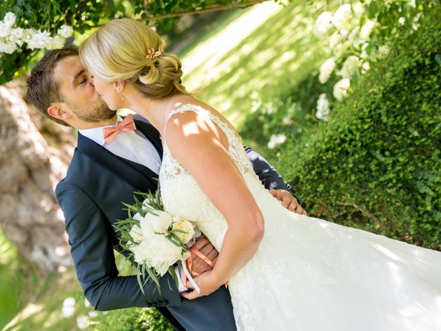 Le mariage de Floriane et Alexandre