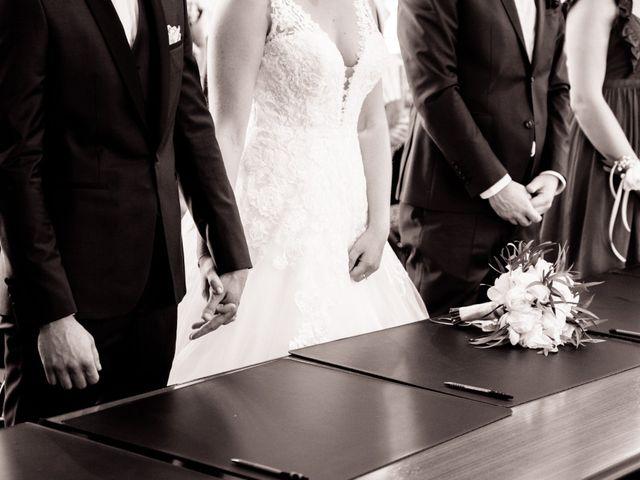 Le mariage de Alexandre et Floriane à Bornel, Oise 46