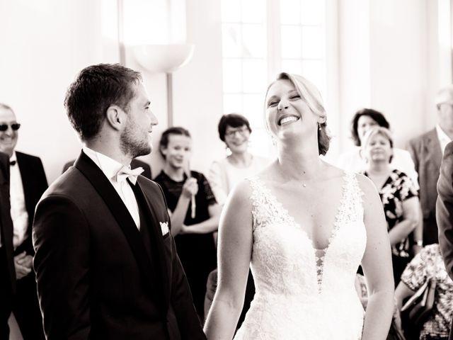 Le mariage de Alexandre et Floriane à Bornel, Oise 47