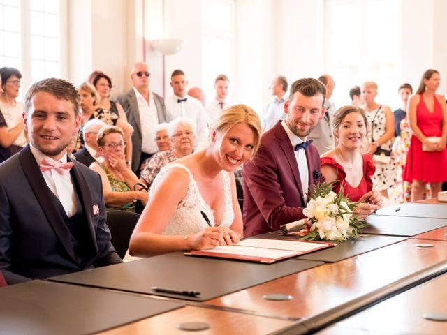 Le mariage de Alexandre et Floriane à Bornel, Oise 51