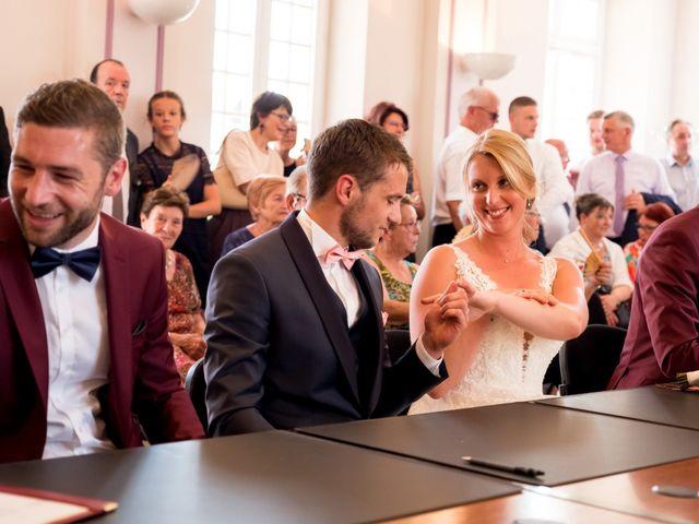 Le mariage de Alexandre et Floriane à Bornel, Oise 53