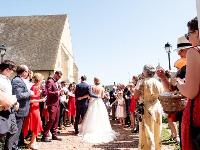 Le mariage de Alexandre et Floriane à Bornel, Oise 60