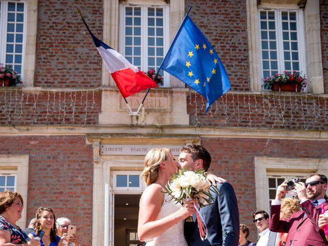 Le mariage de Alexandre et Floriane à Bornel, Oise 62