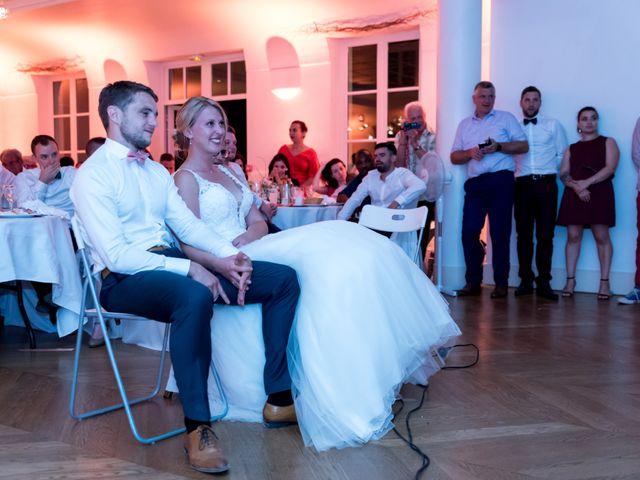 Le mariage de Alexandre et Floriane à Bornel, Oise 80