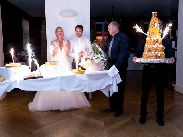 Le mariage de Alexandre et Floriane à Bornel, Oise 83