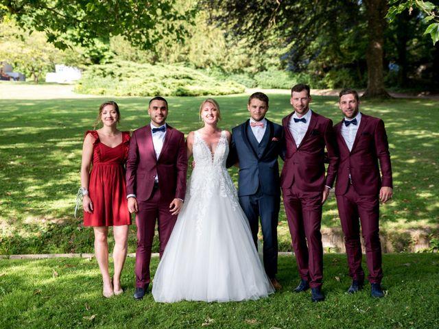 Le mariage de Alexandre et Floriane à Bornel, Oise 90